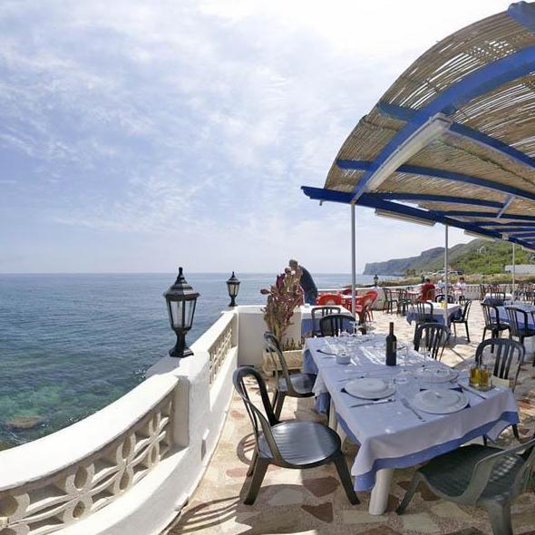 Foto 34 de Restaurante en Dénia   Restaurante Mena