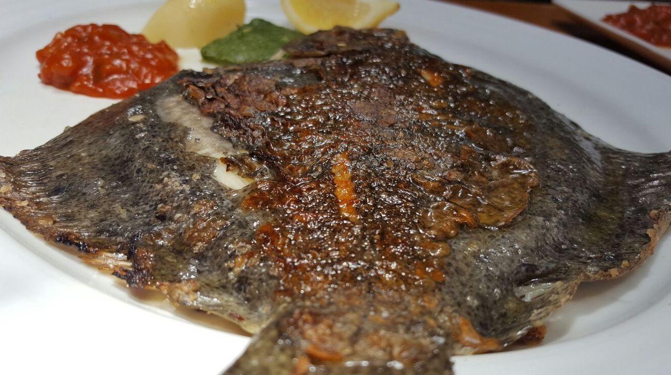 Foto 12 de Restaurante en Dénia   Restaurante Mena