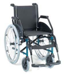 Silla de ruedas plegable cat logo de edensalus - Catalogo de sillas de ruedas ...