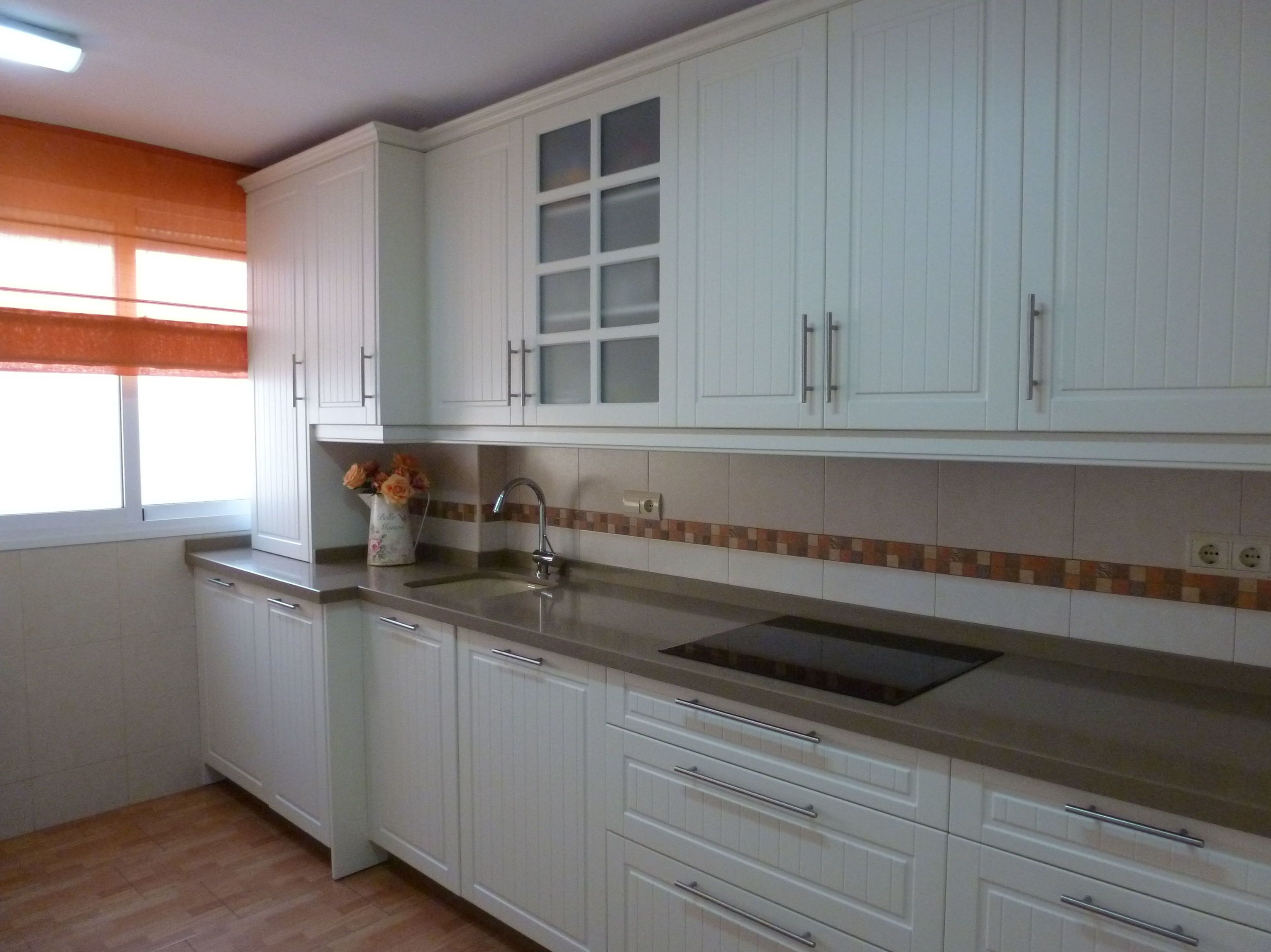 Muebles Cocina A Medida Malaga : Muebles de cocina en m?laga mar jim?nez dise?o cocinas