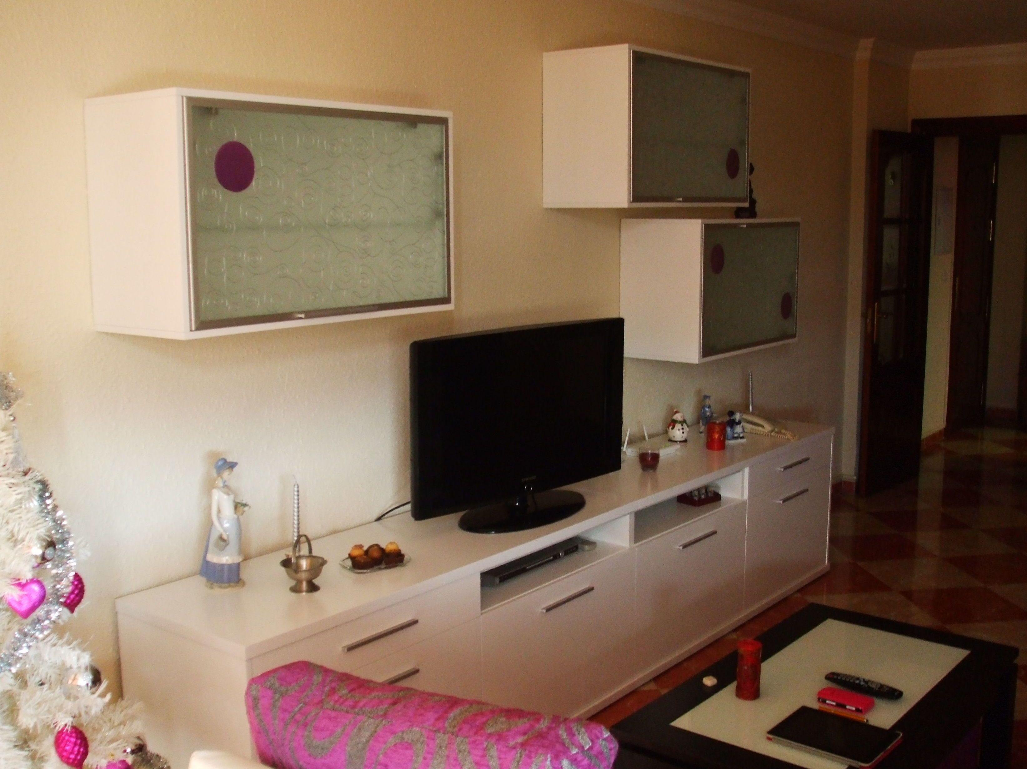 Muebles de cocina en m laga mar jim nez dise o de cocinas - Muebles de salon malaga ...