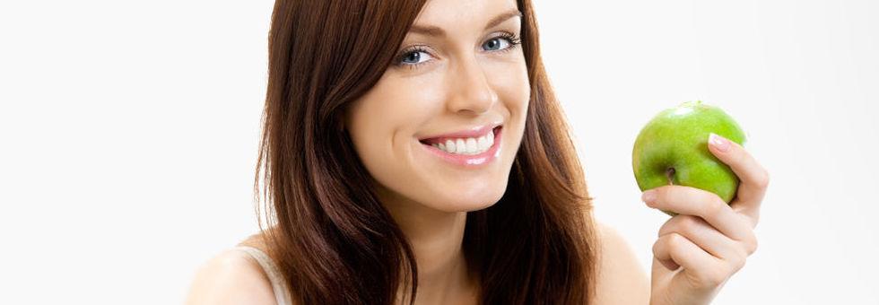 Sonrisas sanas