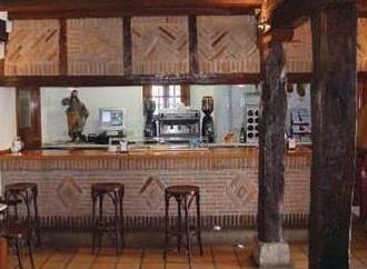 Menú fin de semana: Menús de Restaurante Siglo XVIII
