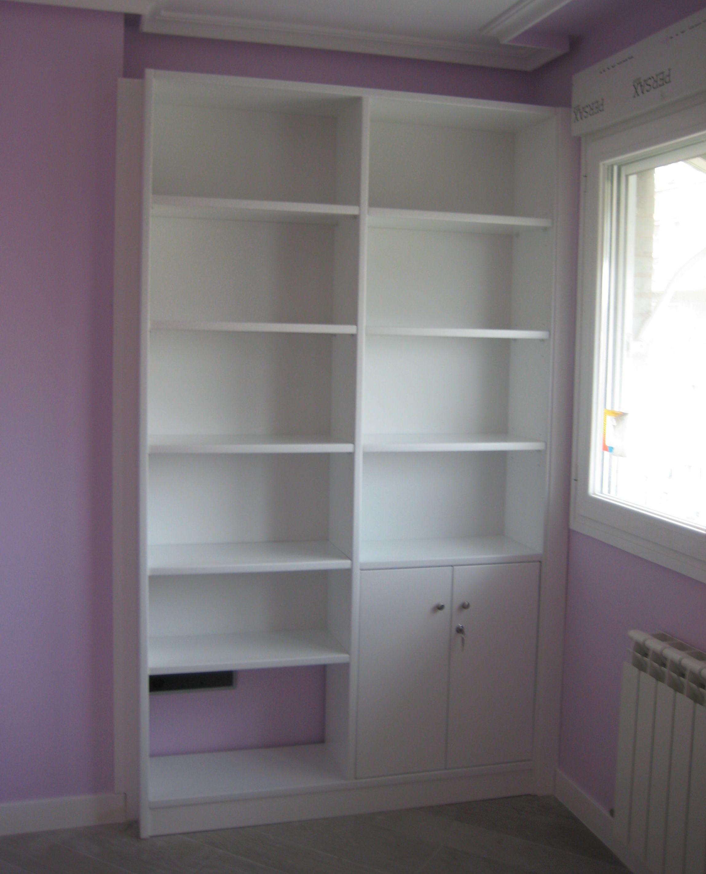 Por qu elegir muebles a medida - Mas que muebles ...