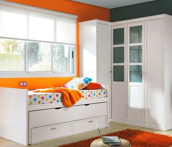 Nuevo mobiliario infantil y juvenil for Mobiliario juvenil