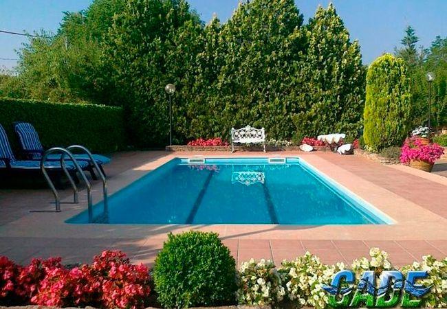 Fabricaci n de piscinas de hormig n en la rioja - Fabricacion de piscinas ...