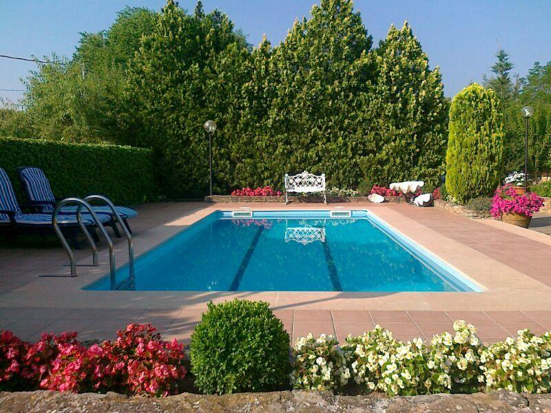 Foto 21 de instalaci n de piscinas en logro o gade - Piscinas y jardines ...