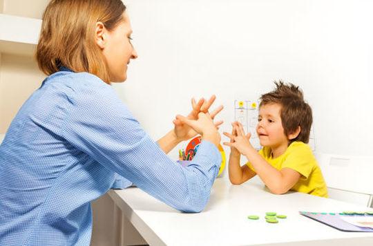 TERAPIA INFANTIL: Tratamientos de Tamara de la Rosa Psicóloga