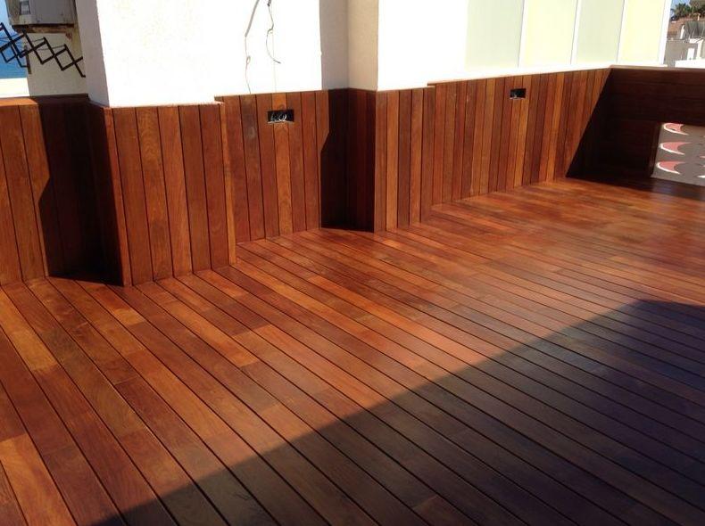 Friso de madera exterior materiales de construcci n para for Friso pvc precios