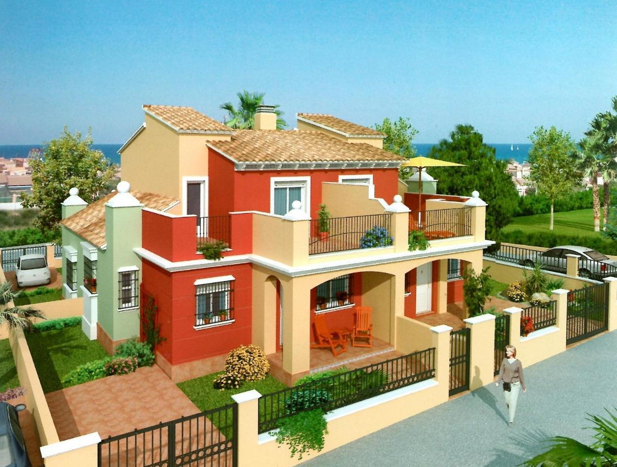 inmobiliaria casa alicante:
