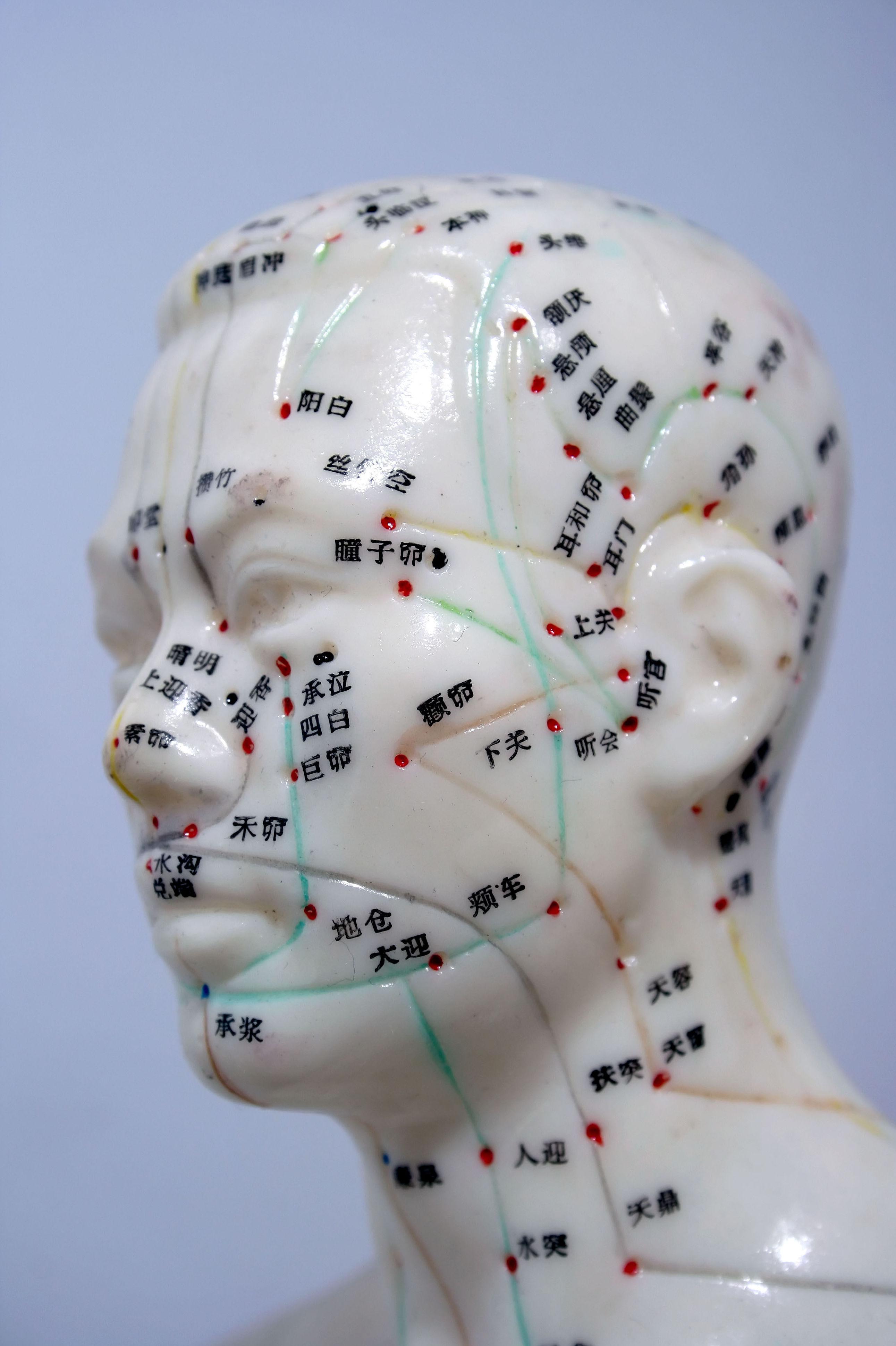 Alergias, acupuntura, fertilidad, ansiedad...