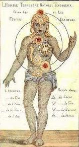 MEDICINAS ANCESTRALES