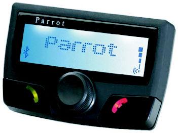 Manos libres Parrot