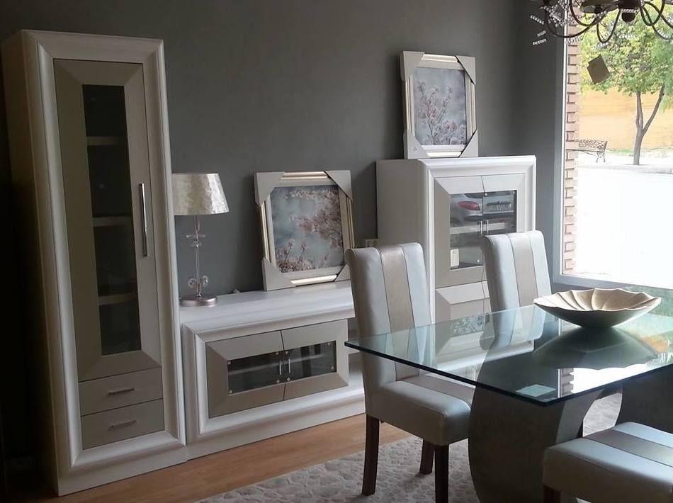 Tienda de muebles malaga finest innova muebles roberto - Muebles vintage malaga ...