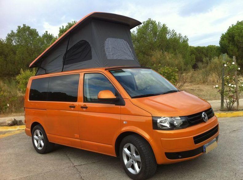 Viajar en autocaravana for Casetas metalicas de segunda mano