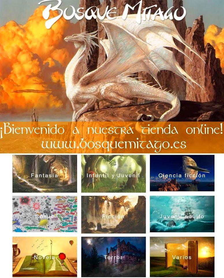 Tienda online Bosque Mitago www.bosquemitago.es