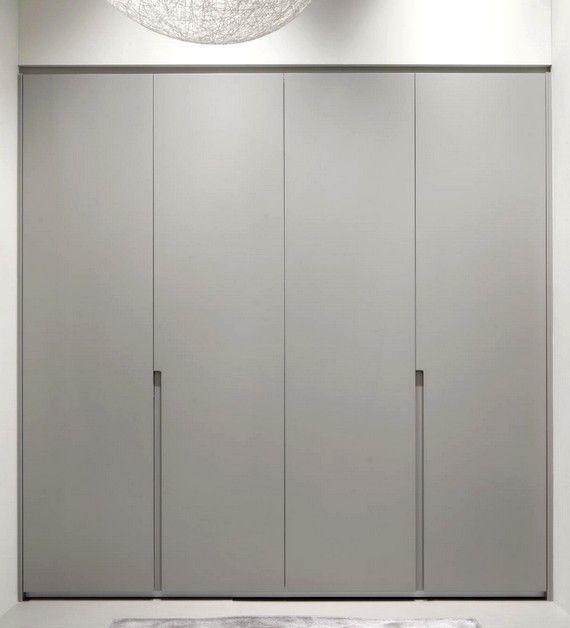 Puertas De Baño Batientes:Puertas batientes: Catálogo de Estudio de cocinas y baños Jana