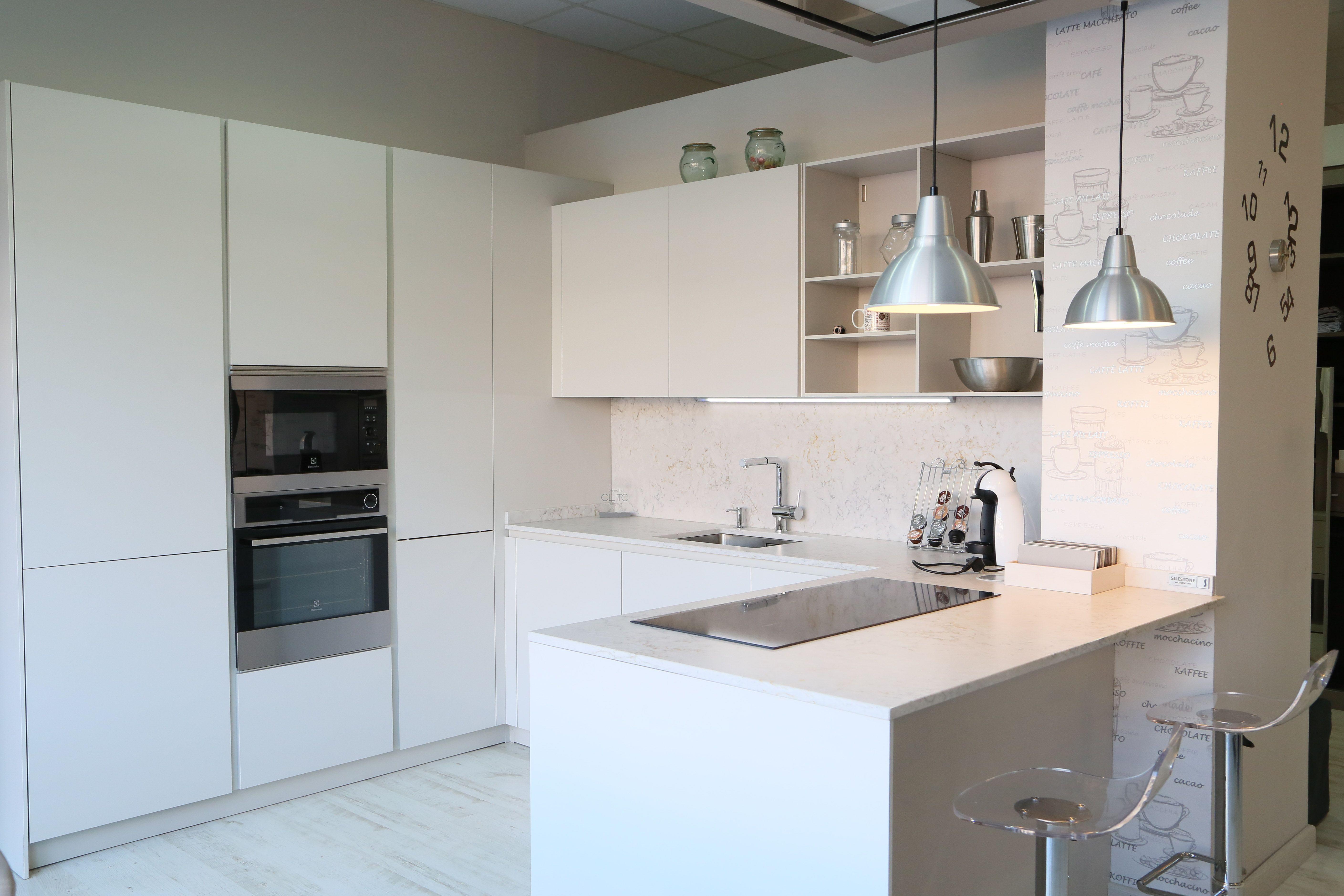 Estudio de cocinas latest cocina santos modelo line for Muebles de cocina getafe