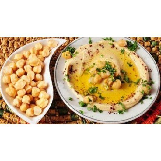 Entrantes: Carta y menú de Farah Bagdad   (مطعم عربي حلال )  Restaurante Arabe Madrid