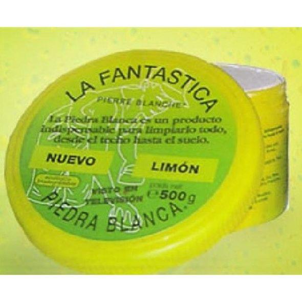 La fant stica piedra blanca 500 g productos de natursany for Piedra blanca limpieza mercadona