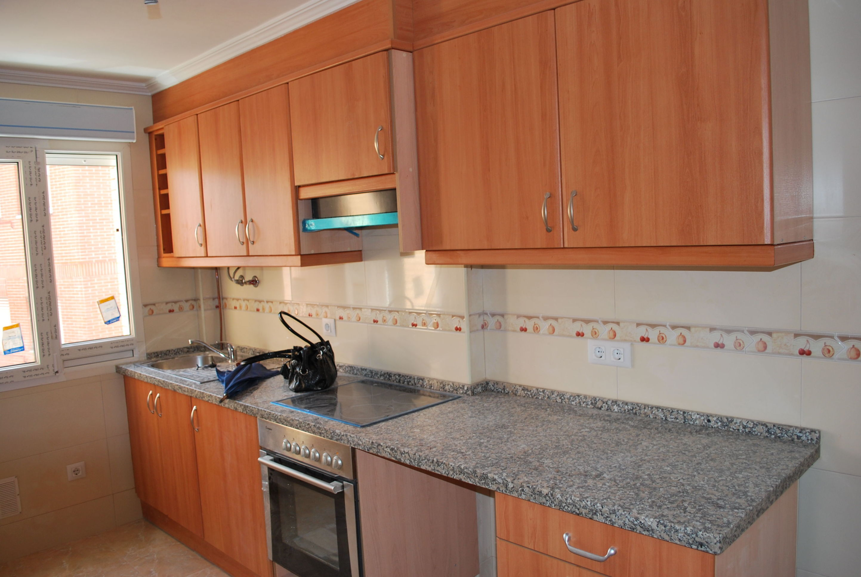 cocinas funcionales modernas y mas espaciosas