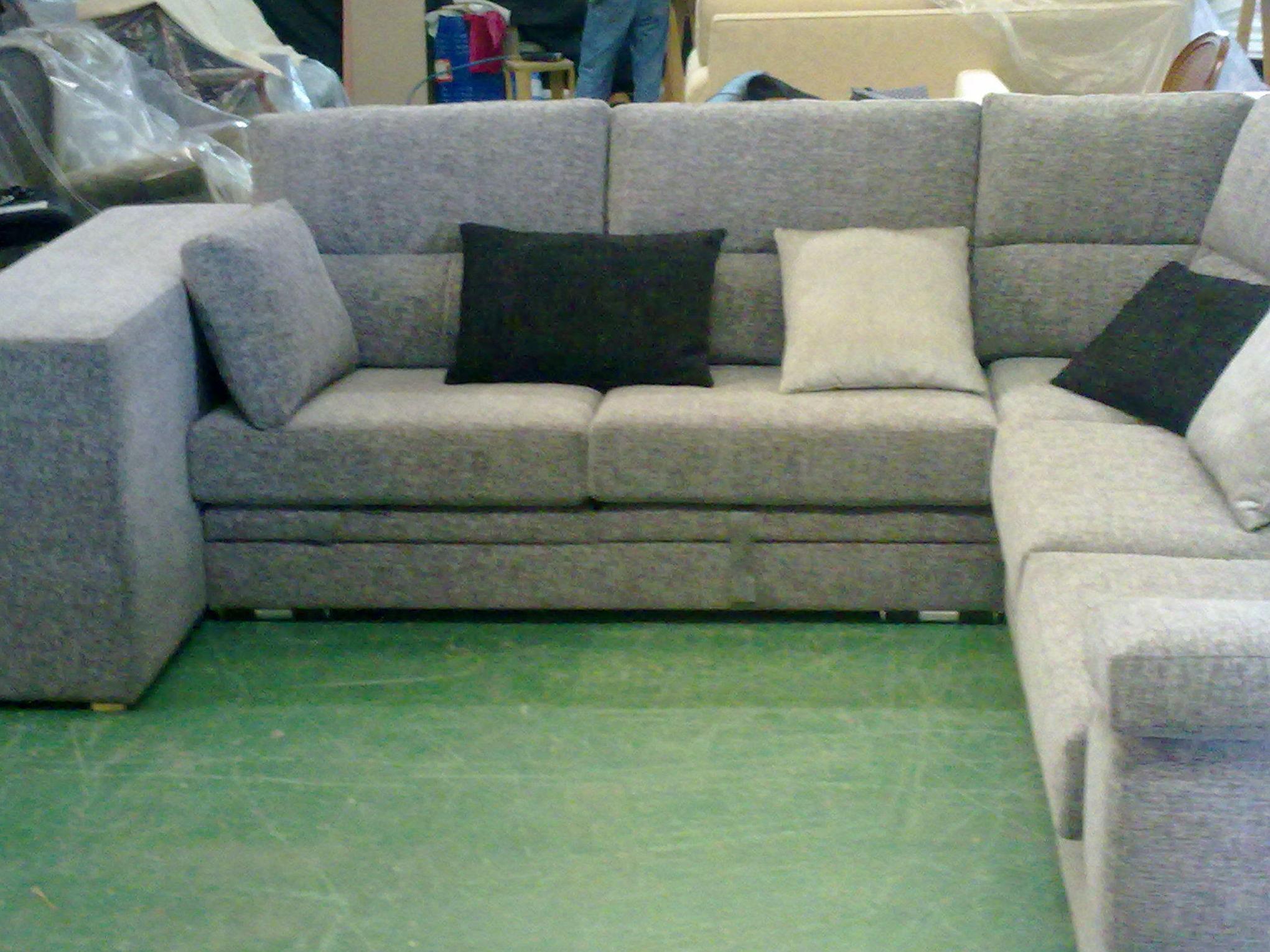 Detalles de tapiceria cat logo de decolur sof - Tapiceria para sofas ...