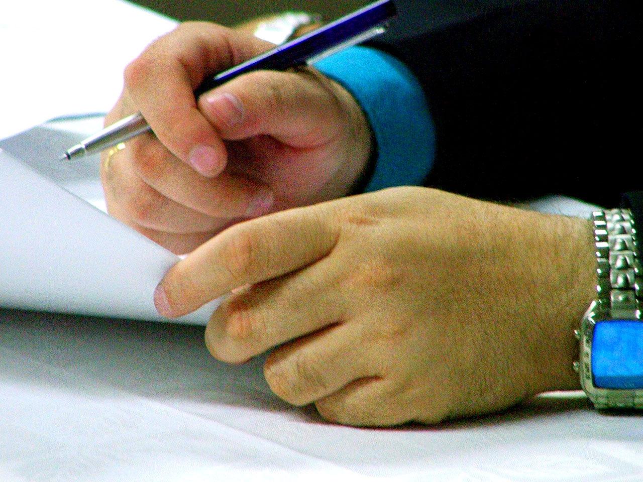 Registro industrial. Autorizaciones sanidad.