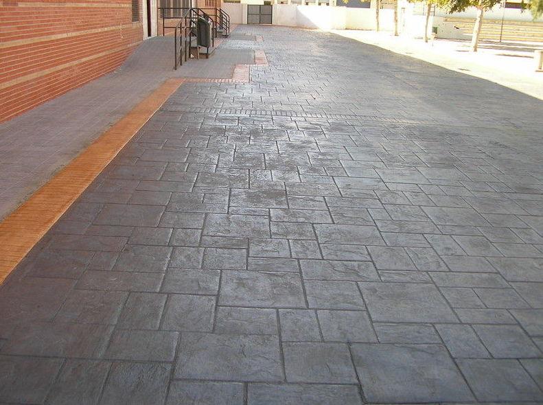 aplicacin de suelos de resina para garajes en barcelona