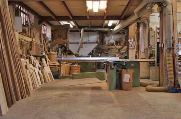 Talleres de carpinteria de madera materiales de construcci n para la reparaci n - Carpinteria de madera madrid ...