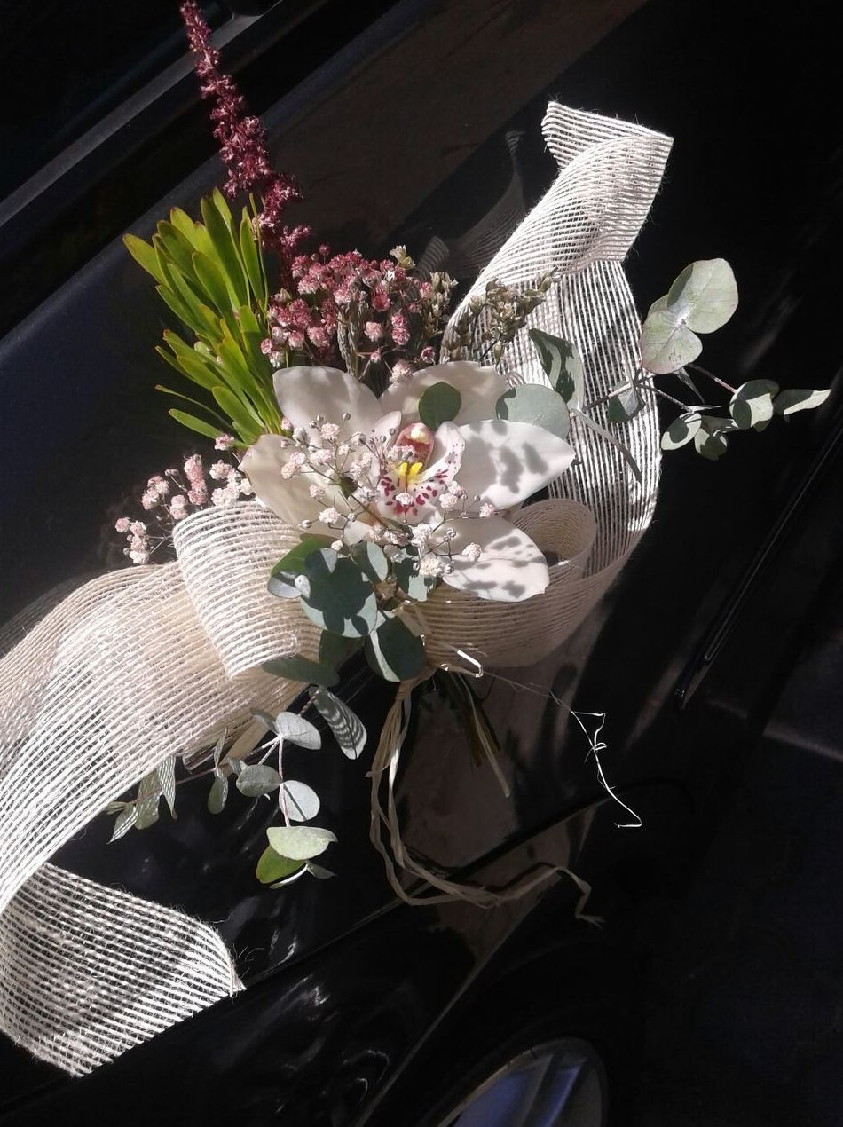 Arreglos florales eventos para bodas