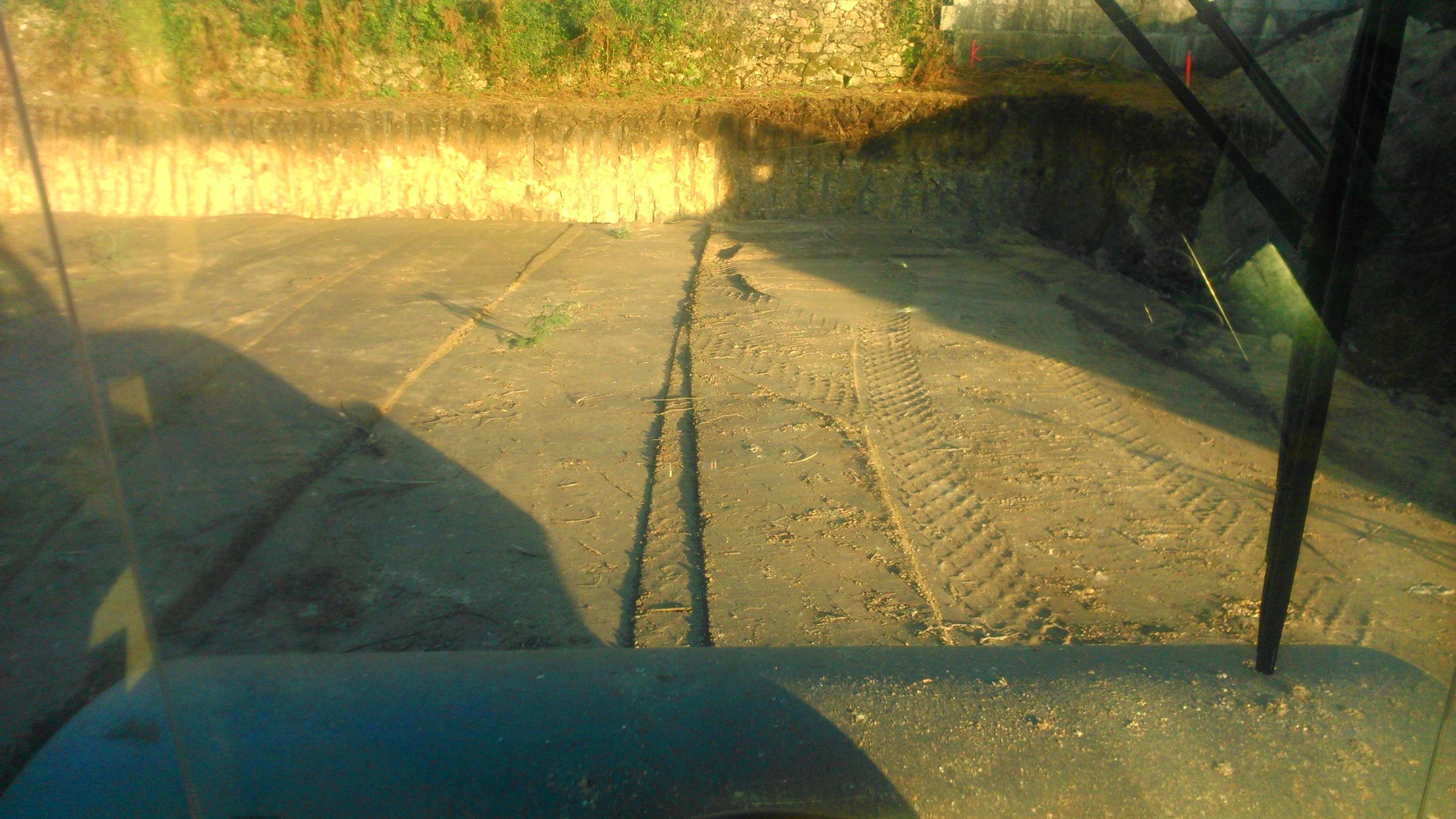 Foto 170 de Excavaciones en  | Excavaciones El Molino, S.L.