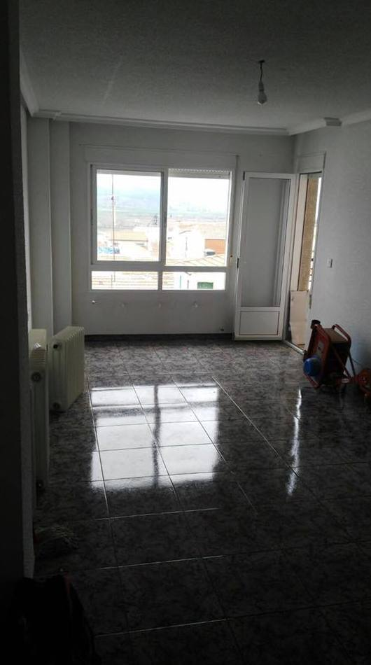 Reforma de piso en Ciudad Real