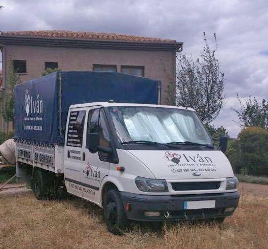 Empresa de reformas integrales en Ciudad Real