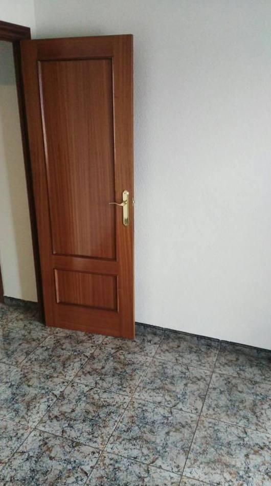 Instalación de puertas