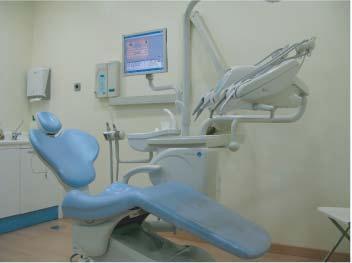 Foto 3 de Dentistas en Tres Cantos | Future Centros Dentales Avanzados