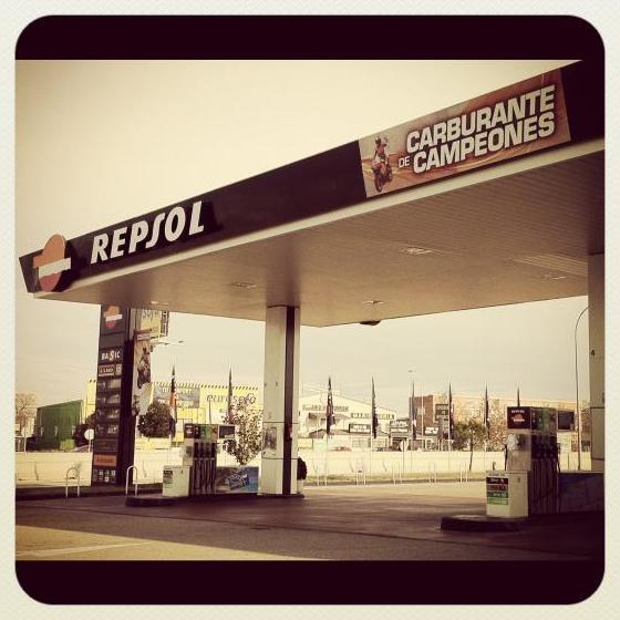Algete Fuel, S. L.