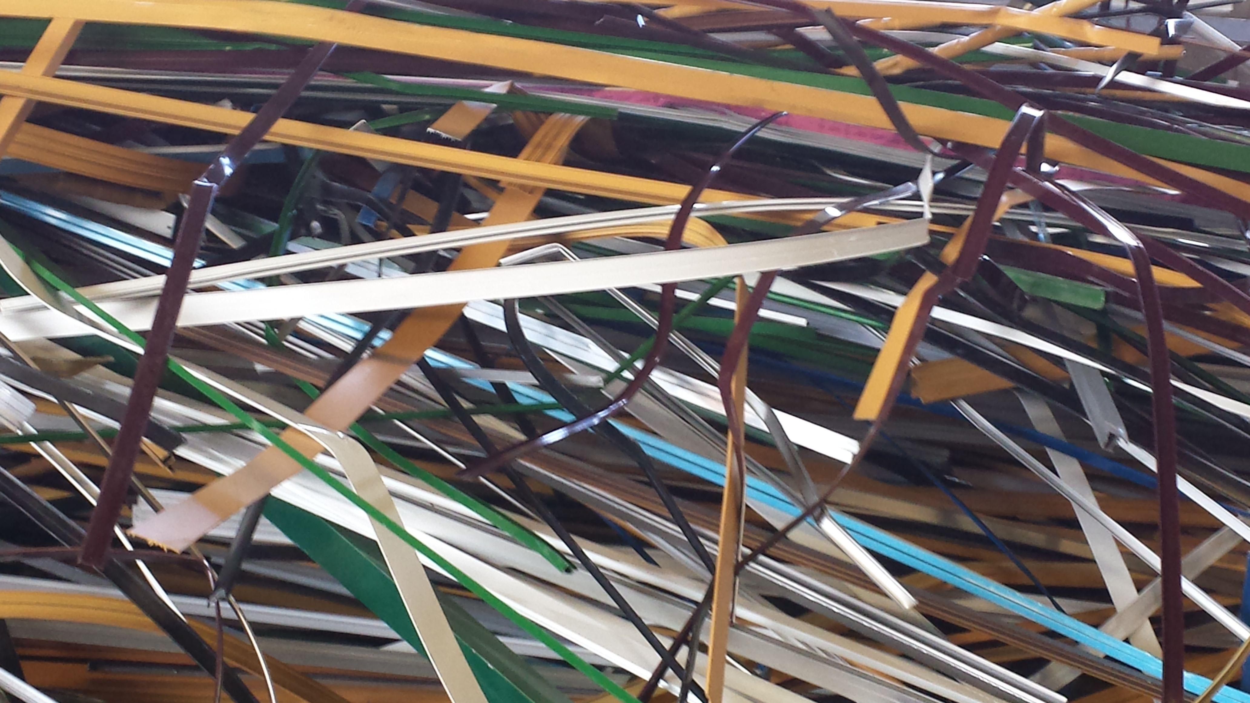 Foto 3 de reciclaje de residuos en catarroja hierros y for Area933