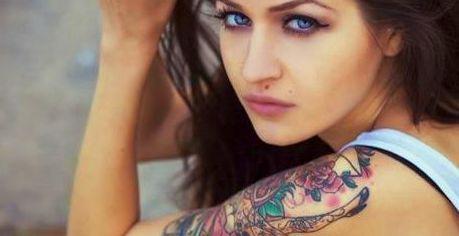 Los tatuajes que más se arrepiente la gente de haberse hecho