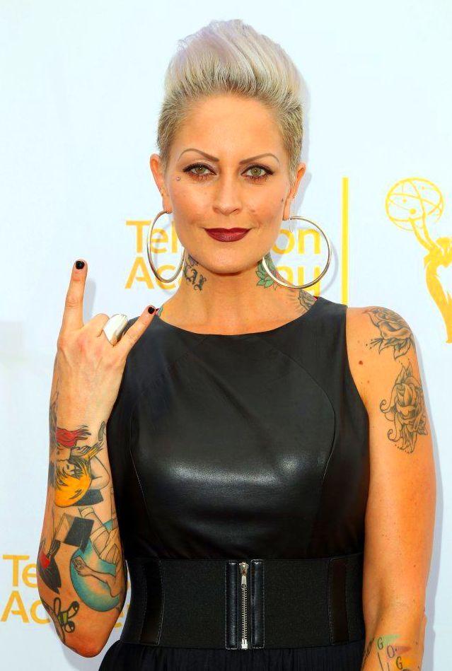 Como Elegir un Tatuaje Según tu Personalidad