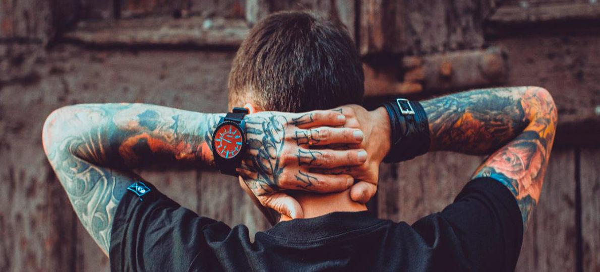 4 iniciativas increíbles relacionadas con el mundo del tatuaje.