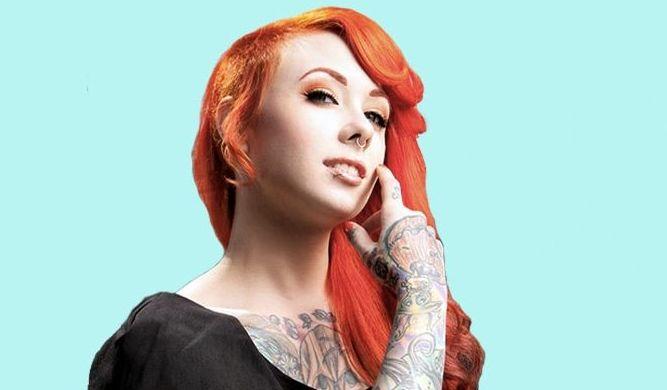 'Los peores tatuajes' llega el 6 de julio a la parrilla de DKiss