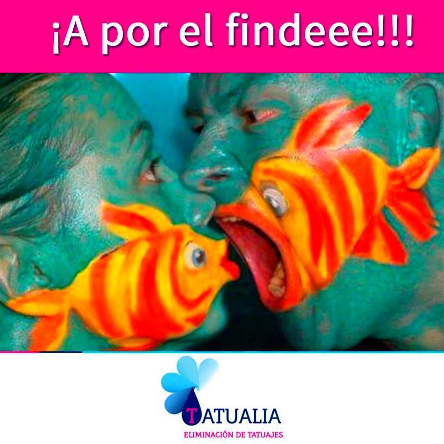 ¡A por el findeee!!!