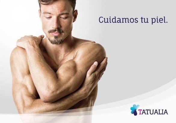 Eliminar tatuajes