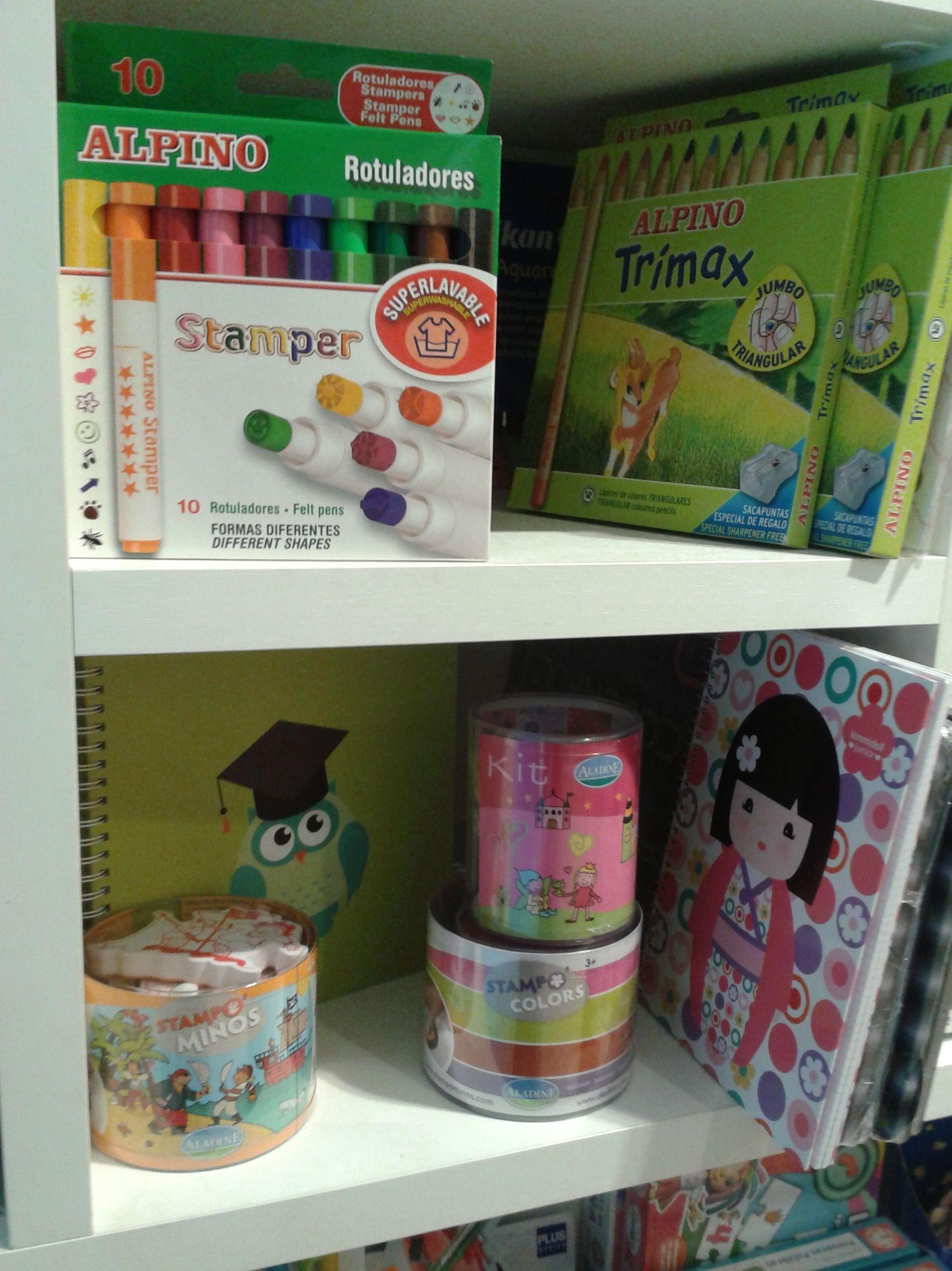 Foto 5 de papeler as suministros en valencia papeler a for Material de oficina en valencia