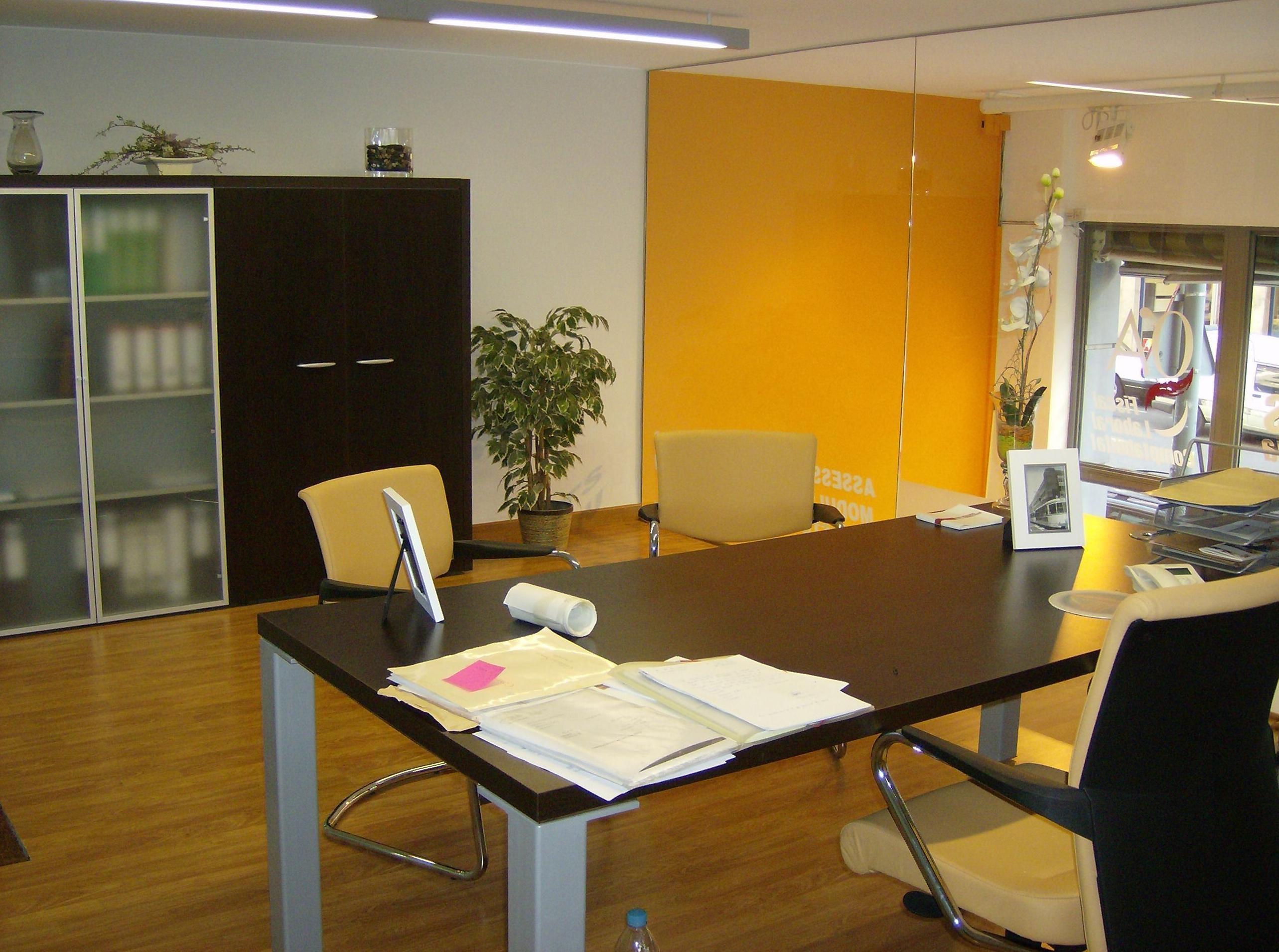 Asesor a integral de empresas en gr cia barcelona - Empresas constructoras en barcelona ...