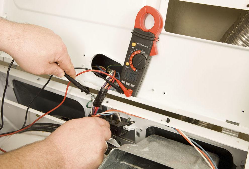 Reparación de electrodomésticos en Elda