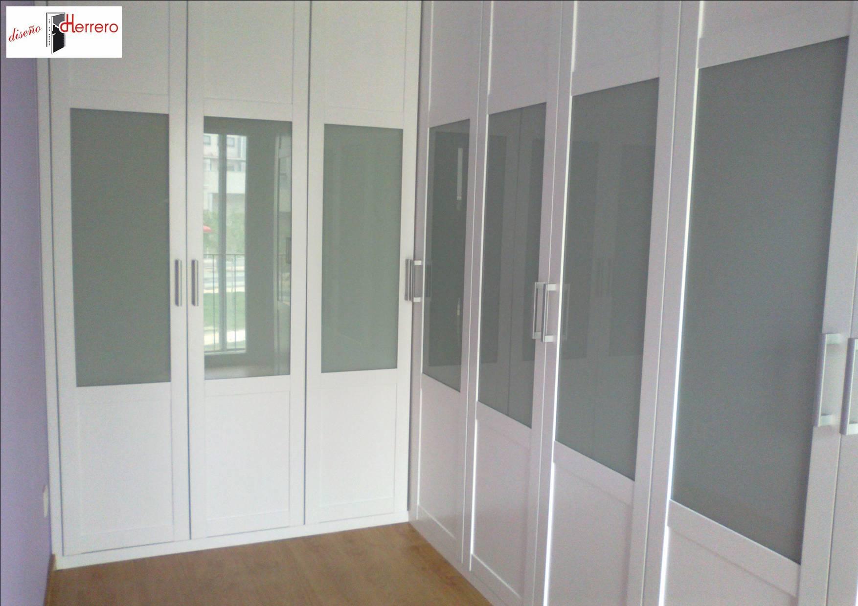 Mi casa decoracion vestir armario empotrado en ikea - Interior de armarios ikea ...