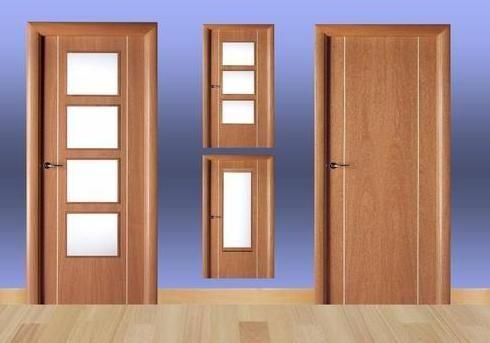 puertas de madera en sant andreu barcelona de la mejor