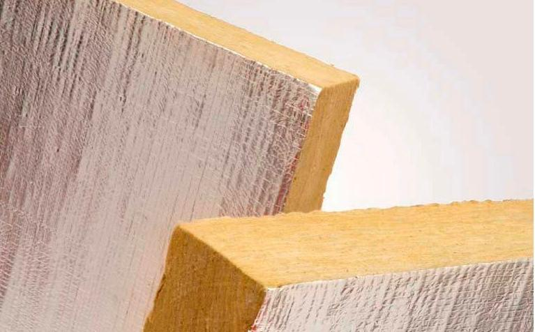 Que es y para que se utiliza el panel de lana de roca - Lana de roca aislante termico ...