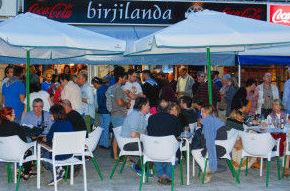 Foto 82 de Cocina tradicional en Bakio | Restaurante Birjilanda